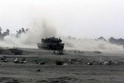 伊战争美军如何重蹈越战覆辙
