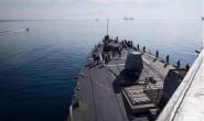 对叙军事打击蓄势待发 美俄关系到了最危险时刻!