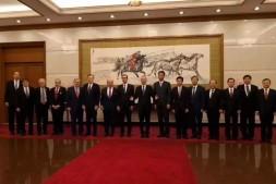 中美经贸谈崩了?