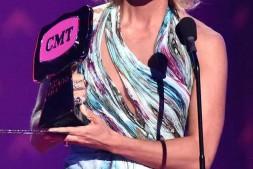 刚刚 | 2018年CMT音乐大奖正在举行