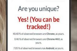浏览器的「隐身模式」有点都 不 隐身