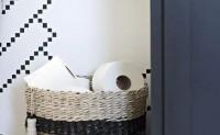 白卫生纸和黄卫生纸到底哪个好?现在终于知道了
