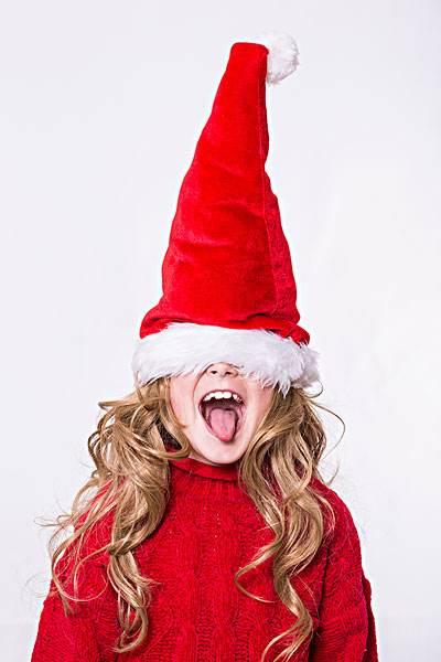 给我一顶圣诞帽——在线头像制作