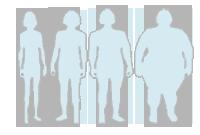 BMI 身体指数计算器